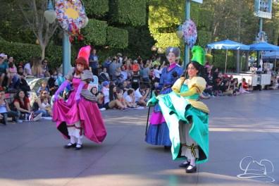 Christmas at Disneyland - November 8, 2015-56
