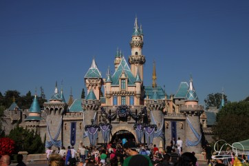 Christmas at Disneyland - November 8, 2015-6