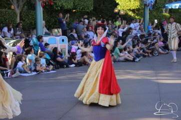 Christmas at Disneyland - November 8, 2015-69