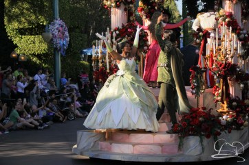 Christmas at Disneyland - November 8, 2015-76