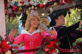 Christmas at Disneyland - November 8, 2015-81
