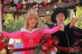 Christmas at Disneyland - November 8, 2015-82
