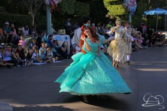 Christmas at Disneyland - November 8, 2015-84