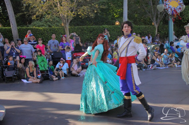Christmas at Disneyland - November 8, 2015-86
