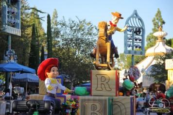 Christmas at Disneyland - November 8, 2015-90