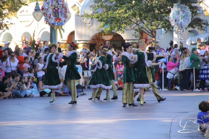 Christmas at Disneyland - November 8, 2015-94