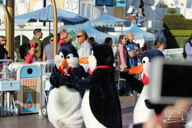Dick Van Dyke's 90th Birthday at Disneyland-18