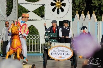 Dick Van Dyke's 90th Birthday at Disneyland-2