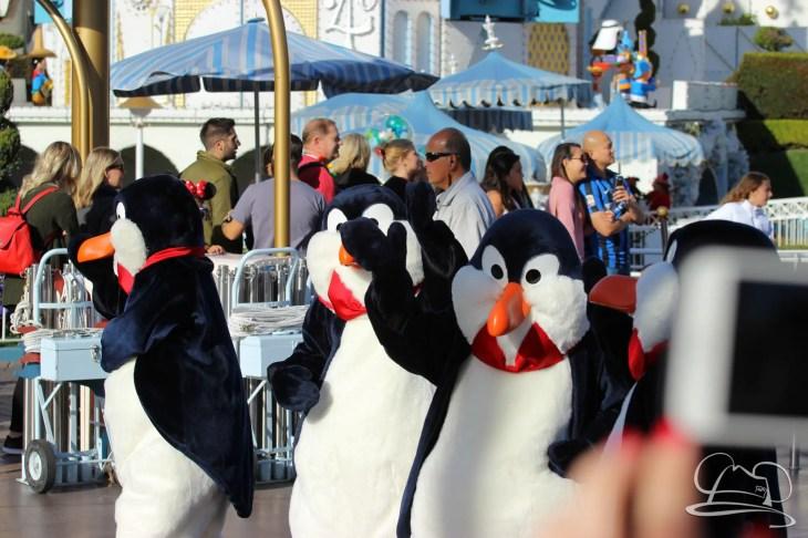 Dick Van Dyke's 90th Birthday at Disneyland-20