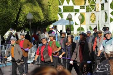 Dick Van Dyke's 90th Birthday at Disneyland-25