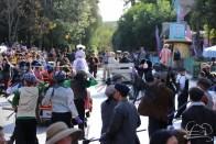 Dick Van Dyke's 90th Birthday at Disneyland-37