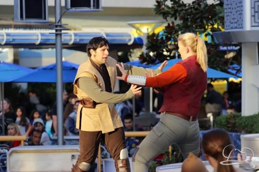 Jedi Training Trials of the Temple Disneyland-118