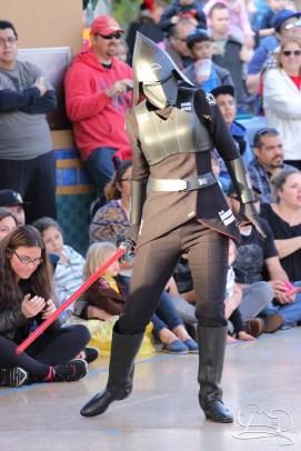 Jedi Training Trials of the Temple Disneyland-135