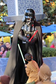 Jedi Training Trials of the Temple Disneyland-137