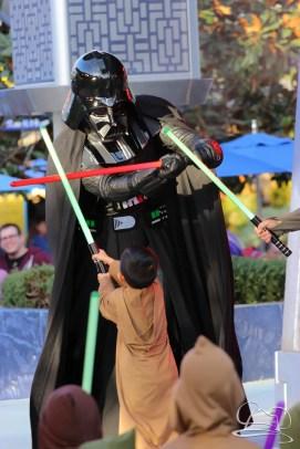 Jedi Training Trials of the Temple Disneyland-138