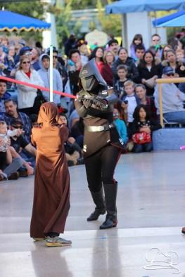 Jedi Training Trials of the Temple Disneyland-141