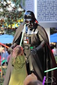 Jedi Training Trials of the Temple Disneyland-144