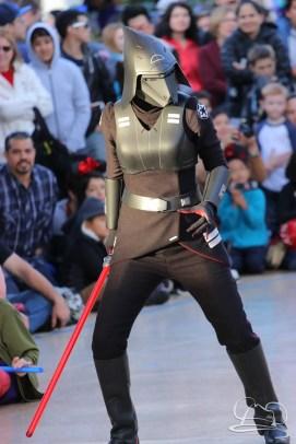 Jedi Training Trials of the Temple Disneyland-147