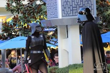 Jedi Training Trials of the Temple Disneyland-154