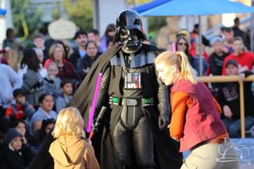 Jedi Training Trials of the Temple Disneyland-160