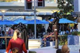 Jedi Training Trials of the Temple Disneyland-179