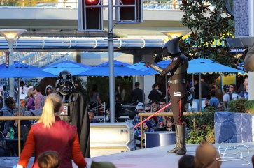 Jedi Training Trials of the Temple Disneyland-179