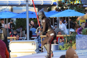 Jedi Training Trials of the Temple Disneyland-182