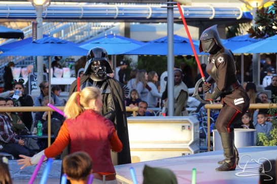 Jedi Training Trials of the Temple Disneyland-185
