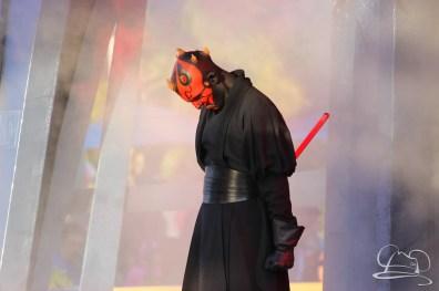 Jedi Training Trials of the Temple Disneyland-200