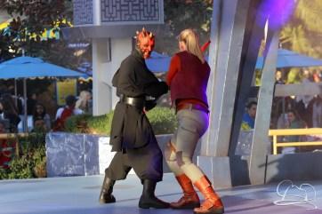 Jedi Training Trials of the Temple Disneyland-206