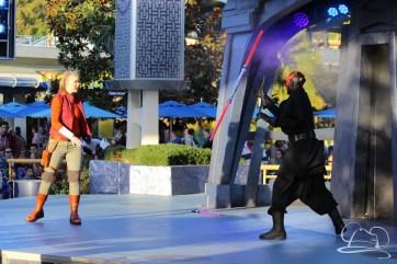 Jedi Training Trials of the Temple Disneyland-213