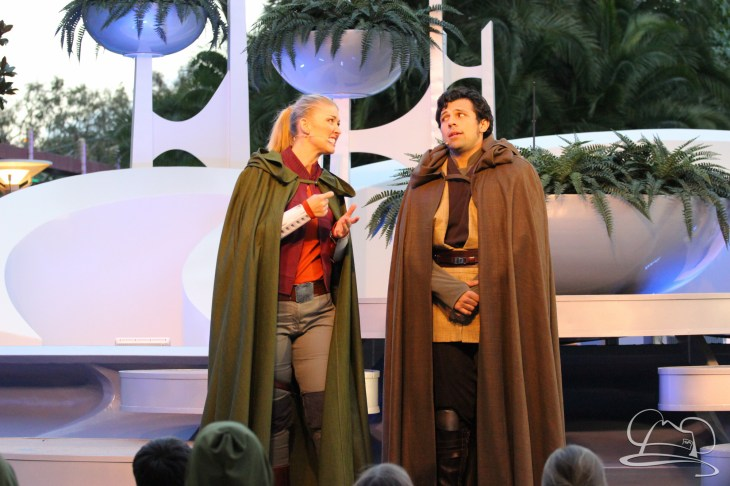 Jedi Training Trials of the Temple Disneyland-229