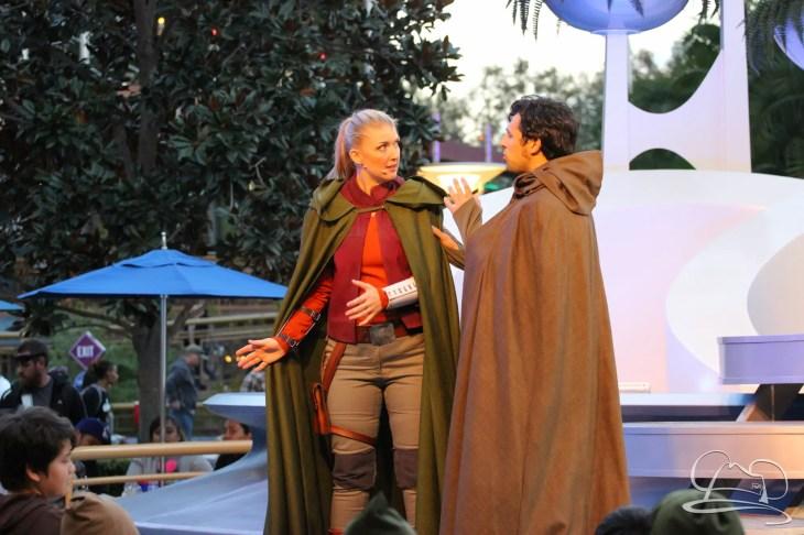 Jedi Training Trials of the Temple Disneyland-230