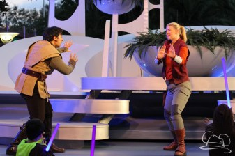 Jedi Training Trials of the Temple Disneyland-246