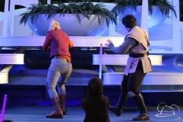Jedi Training Trials of the Temple Disneyland-248