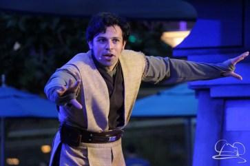 Jedi Training Trials of the Temple Disneyland-251