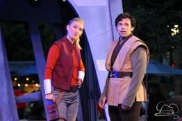 Jedi Training Trials of the Temple Disneyland-255