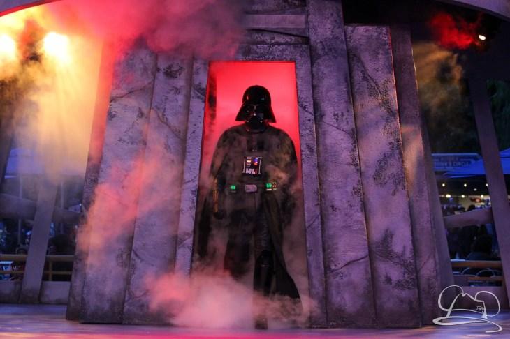 Jedi Training Trials of the Temple Disneyland-256