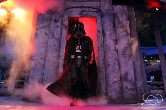 Jedi Training Trials of the Temple Disneyland-258