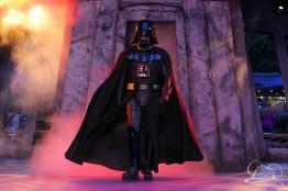 Jedi Training Trials of the Temple Disneyland-261