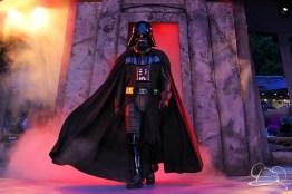 Jedi Training Trials of the Temple Disneyland-262