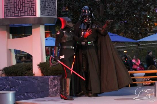 Jedi Training Trials of the Temple Disneyland-305