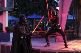 Jedi Training Trials of the Temple Disneyland-325
