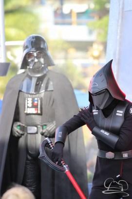 Jedi Training Trials of the Temple Disneyland-38