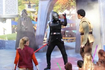 Jedi Training Trials of the Temple Disneyland-44