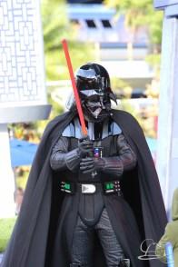 Jedi Training Trials of the Temple Disneyland-51