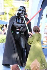 Jedi Training Trials of the Temple Disneyland-54