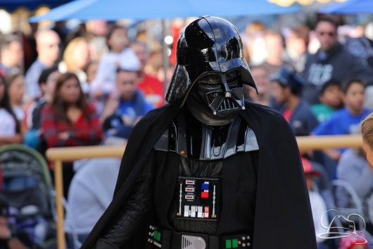 Jedi Training Trials of the Temple Disneyland-77