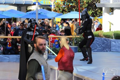 Jedi Training Trials of the Temple Disneyland-84