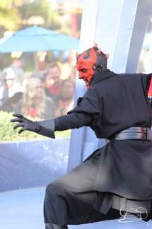 Jedi Training Trials of the Temple Disneyland-94